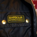 Barbour clothing at Robert Smart Menswear York 01