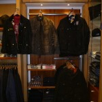 Barbour clothing at Mannix Menswear York 02