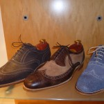 Barker Shoes at Robert Smart Menswear of York 02