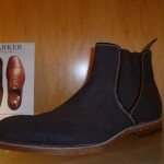 Barker Shoes at Robert Smart Menswear of York 03