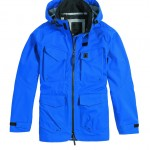 Neptune 4 Pocket Jacket Cadet Blue