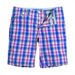 Pattern Short Madras Check