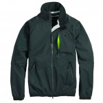 Typhoon Blouson Black