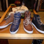 Black Stone footwear at Robert Smart Menswear of York 04