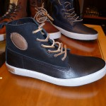 Black Stone footwear at Robert Smart Menswear of York 07