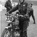 Barbour Steve McQueen at Robert Smart Menswear York