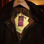 Barbour Liberty Print Jackets at Smart Country York  04