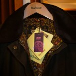 Barbour Liberty Print Jackets at Smart Country York  05