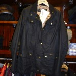 Barbour Jackets at Smart Country York 07