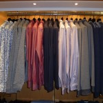 Hugo Boss clothing at Robert Smart Menswear of York 02