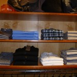 Hugo Boss Orange clothing at Robert Smart Menswear of York 04