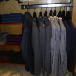 Hugo Boss Orange clothing at Mannix Menswear of York 06