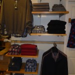 Brax clothing at Robert Smart of York 02