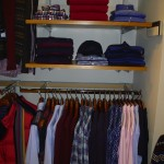 Gant clothing at Robert Smart of York 02