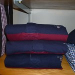 Gant clothing at Robert Smart of York 03
