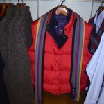Gant clothing at Robert Smart of York 05