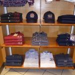 La Martina clothing at Robert Smart Menswear of York 04