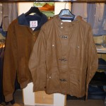 Musto Jackets at Robert Smart York  03