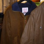 Musto Jackets at Robert Smart York 04