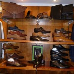 Oliver Sweeney clothing at Robert Smart Menswear of York 01