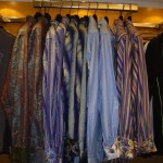 Robert Graham clothing at Mannix Menswear of York 02