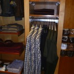 Victorinox clothing at Robert Smart Menswear of York 03