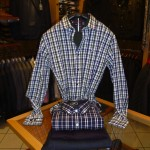 Victorinox clothing at Robert Smart Menswear of York 04