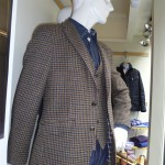 Robert Smart Menswear York 01
