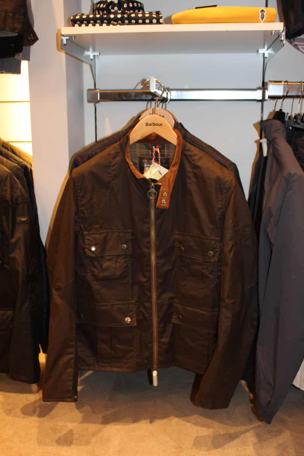 new high quality best sell top brands Barbour Archives - Smart Clothes Online Robert Smart & Smart ...