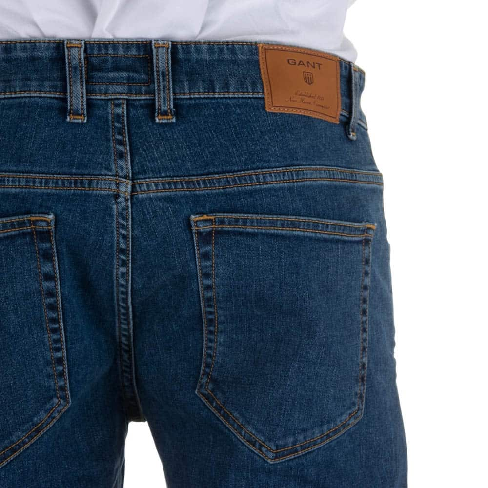 41bf81c4cd Gant Jeans by Smart Clothes York Yorkshire