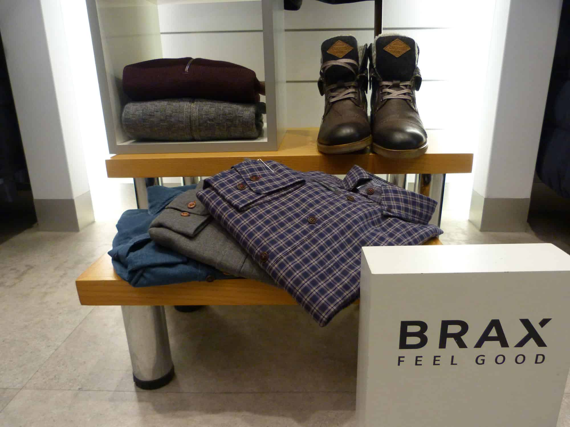 Brax by Smart Clothes York Yorkshire
